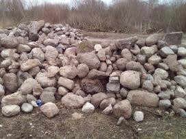 Akmenys - nuotraukos Nr. 2