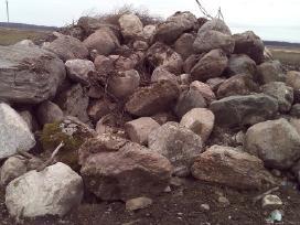 Akmenys - nuotraukos Nr. 5