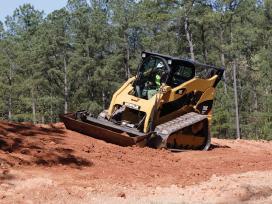 Bobcat nuoma. Aplinkos tvarkymas.tvenkinių kasimas