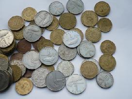 Latvijos Respublikos monetos - nuotraukos Nr. 7