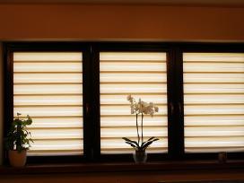 Zaliuzes,roletai,fotoroletai, plastikiniai langai. - nuotraukos Nr. 5