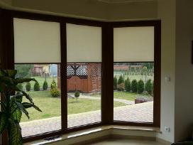 Žaliuzės,roletai, fotoroletai langai ir durys. - nuotraukos Nr. 3