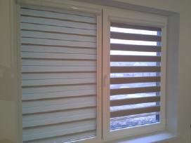 Žaliuzės,roletai, fotoroletai langai ir durys. - nuotraukos Nr. 8