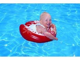 Mokomieji plaukimo ratai nuo 3 mėn. iki 8 m. Nemok - nuotraukos Nr. 6