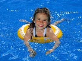 Mokomieji plaukimo ratai nuo 3 mėn. iki 8 m. Nemok - nuotraukos Nr. 7