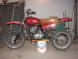 Motociklu, motoroleriu, Atv remontas ir servisas.