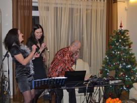 Kultūringi ir linksmi muzikantai jūsų šventei