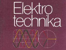 Elektrotechnikos namų darbai