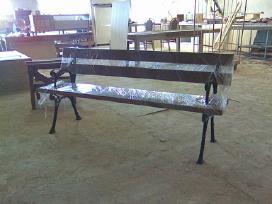 Parduomas suolo kojos-galime pasiulyti gamintojus - nuotraukos Nr. 6