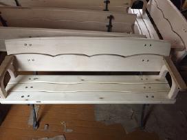 Parduomas suolo kojos-galime pasiulyti gamintojus - nuotraukos Nr. 7