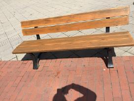 Parduomas suolo kojos-galime pasiulyti gamintojus - nuotraukos Nr. 9