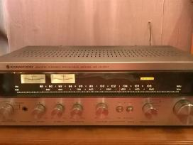 Kenwood Kr-3090, 5020. Japan