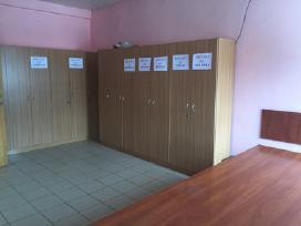Įtempiamų lubų gamyba - nuotraukos Nr. 5