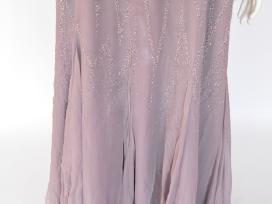 Didelio dydžio proginė suknelė - nuotraukos Nr. 3