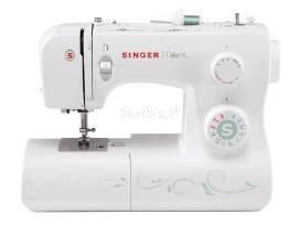 Naujos siuvimo mašinos Singer