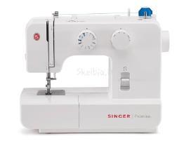 Naujos siuvimo mašinos Singer - nuotraukos Nr. 2
