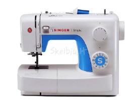 Naujos siuvimo mašinos Singer - nuotraukos Nr. 3