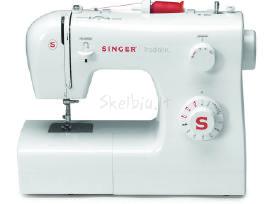 Naujos siuvimo mašinos Singer - nuotraukos Nr. 4