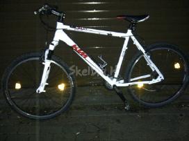 Superkame naujus,devetus gerus dviracius Ir Kita - nuotraukos Nr. 3