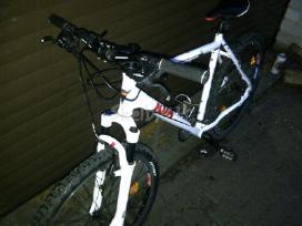 Superkame naujus,devetus gerus dviracius