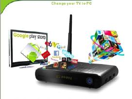 Akcija ! Ip TV Box Smart TV 4k 4000 Kanalu