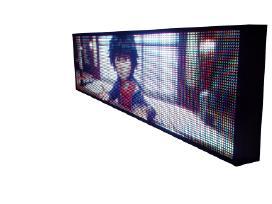RGB su video galimybe