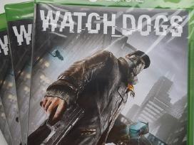 Xbox One priedai - nuotraukos Nr. 2