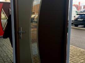 Naujiena!kompozicinės lauko durys iki 68 mm storio