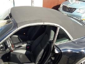 Automobiliu Salonu Siuvimas-tiuning