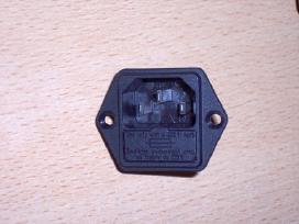 Elektronikos dalių ir komponentu išpardavimas - nuotraukos Nr. 6