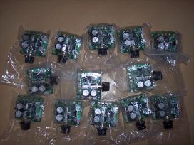 Elektronikos dalių ir komponentu išpardavimas - nuotraukos Nr. 4