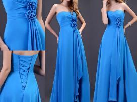 Proginė suknelė - nuotraukos Nr. 10