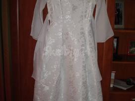 Suknelė pirmai komunijai - nuotraukos Nr. 2