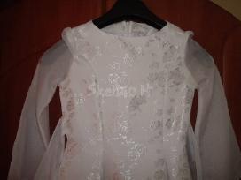 Suknelė pirmai komunijai - nuotraukos Nr. 3
