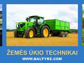 Dubliavimo sistemos(dubliai),žemės ūkio ratlankiai - nuotraukos Nr. 4