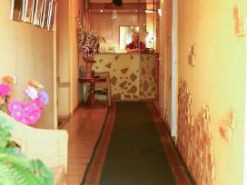Asimarė - nebrangus ir jaukus viešbutis Vilniuje