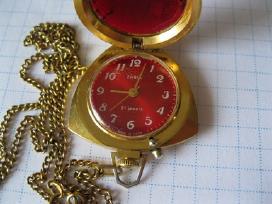 CCP paauksuotas laikrodis.zr. foto.eina.