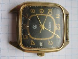 Cccp paauksuotas laikrodis....zr. foto....eina