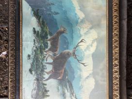 Senoviski paveikslai - nuotraukos Nr. 4