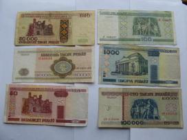 Banknotai Vokietija - nuotraukos Nr. 7