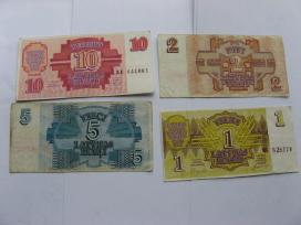 Vokiski banknotai po 2 eu - nuotraukos Nr. 6
