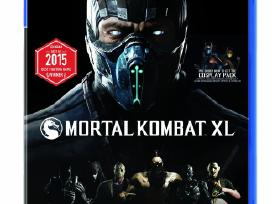 Mortal Kombat Xl ps4 ir xbox one