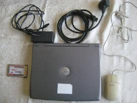 Dell Latitude nešiojamas kompiuteris