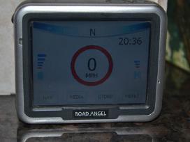 Road Angel 6000 automobilinė GPS navigacija