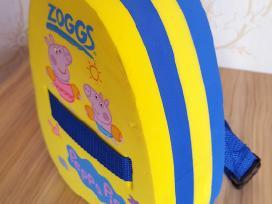 Plaukimo lenta 2-6 m. vaikui (mokintis plaukti)