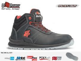 Sportinio stiliaus darbo batai Walter S3 Src