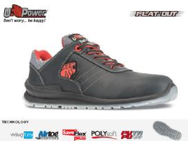 Sportinio stiliaus darbo batai Bjorn S3 Src