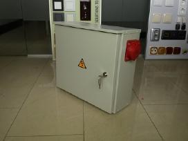 Kabelis aliuminis 4x16 - 1,25eur uz 1m