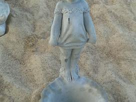 Išskirtinės betono Vazos skulptūros, fontanai Jums - nuotraukos Nr. 10