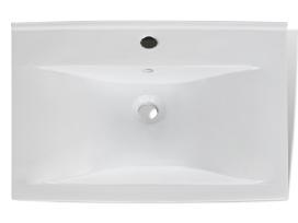 Prabangus Keramikinis Praustuvas - vidaxl